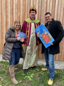 Heiligen Abend feiern, Foto: Pressereferat der Diözese St. Pölten
