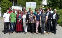 Foto: Frühjahrskonferenz der kirchlichen Umweltbeauftragten Österreichs 2017, (c) Werner Schwarz