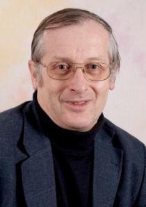 Präsident der Kath. Aktion Österreich, DI Leopold Wimmer